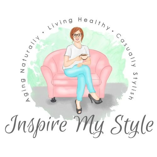 InspireMyStyle.com a midlife lifestyle blog