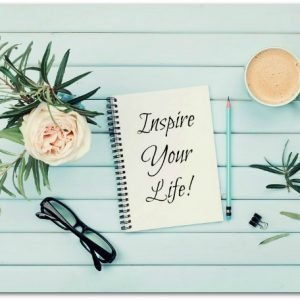 Inspire Your Life Self Development Course for Women Over 50