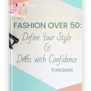 Fashion Over 50 eGuide for Women